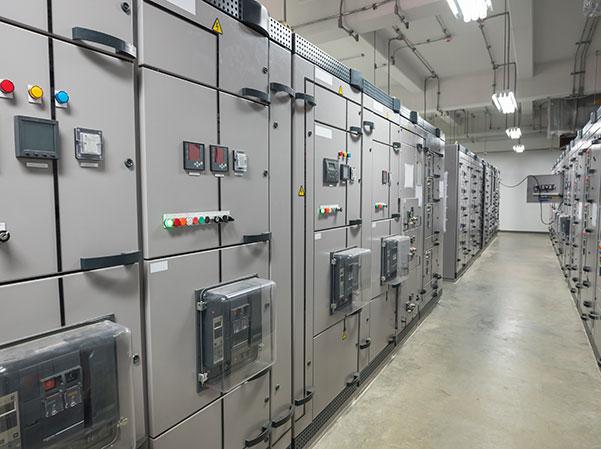 industrial electrician, cir electric buffalo ny